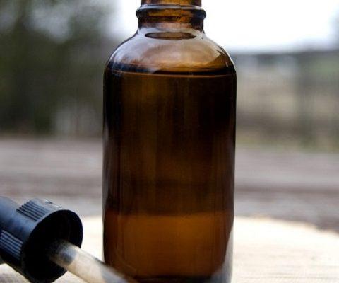 Sa uljem CBD protiv bolestima