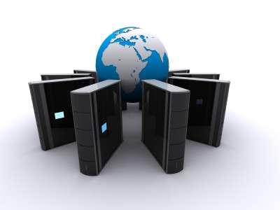Hosting internetskih stranica