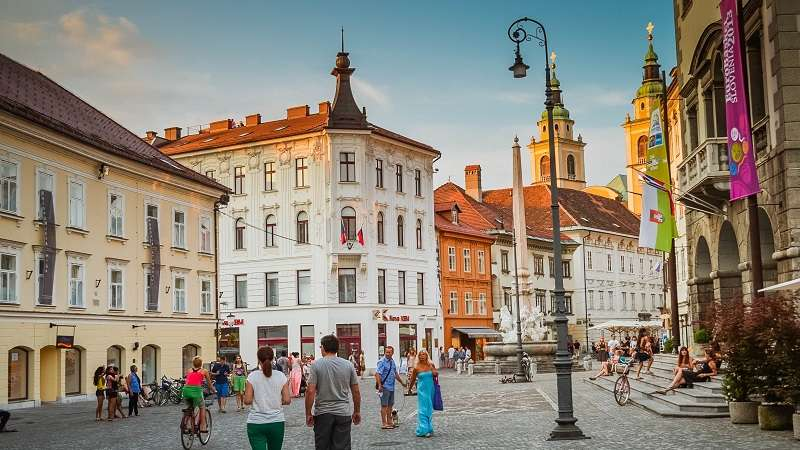 Najam stana u Ljubljani ne mora biti težak