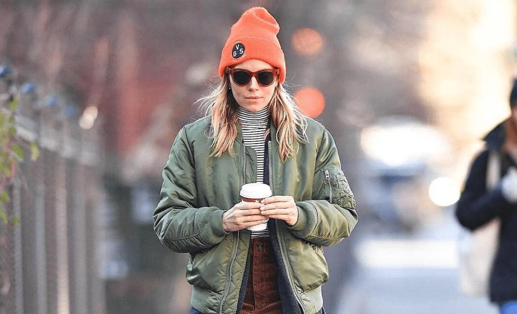Jesenski stil Sienne Miller ili svi stylish načini da se ugrijemo ove zime