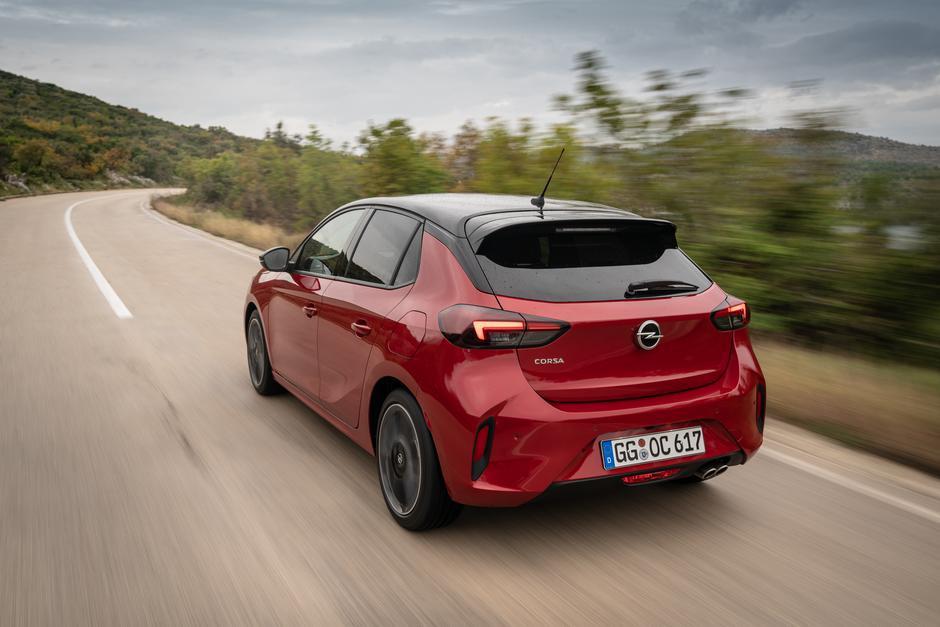 Nova Corsa je najveći iskorak u povijesti gradskog Opela
