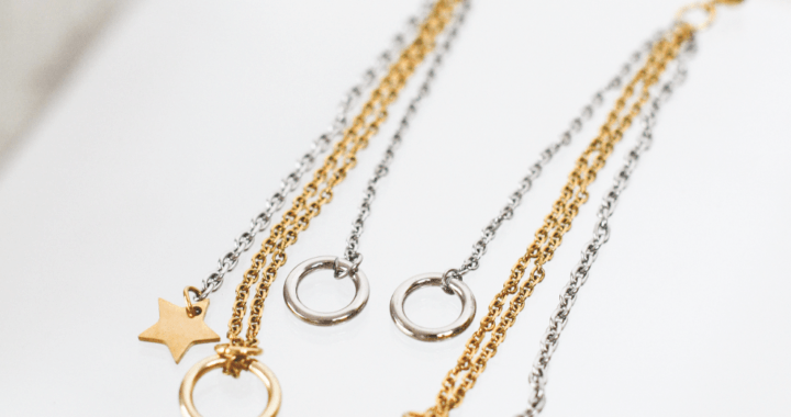 Divan nakit kao stvoren za sve one koji vole minimalizam i klasiku