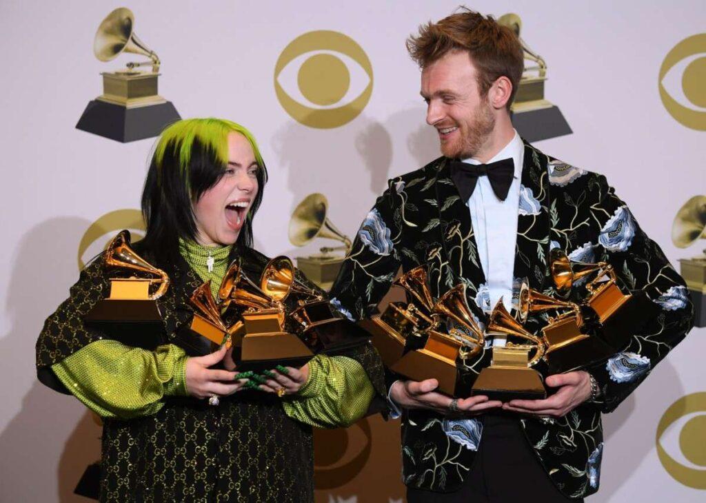 Modni report sa sinoćnje dodjele Grammyja