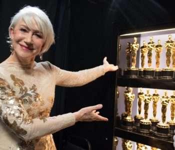 Stigle su nominacije za Oscare!