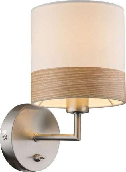 Zidne lampe Globo CHIPSY 15221W