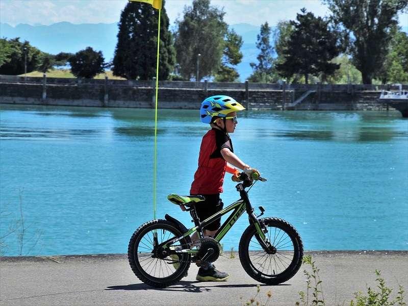 Kvalitetan dječji bicikl