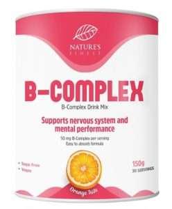 B kompleks dodatak prehrani
