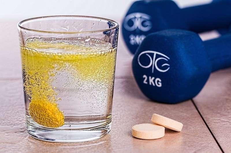 B kompleks dodatak prehrani sadrži sve vitamine B
