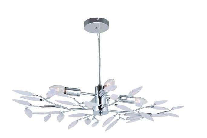 LED visilice