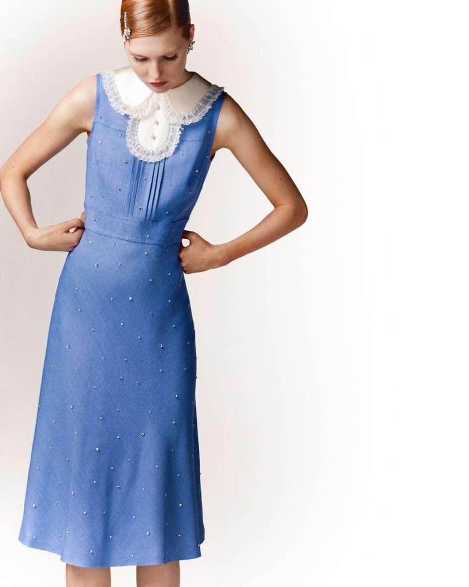 Kako je nošena odjeća pretvorena u ekskluzivnu kolekciju?