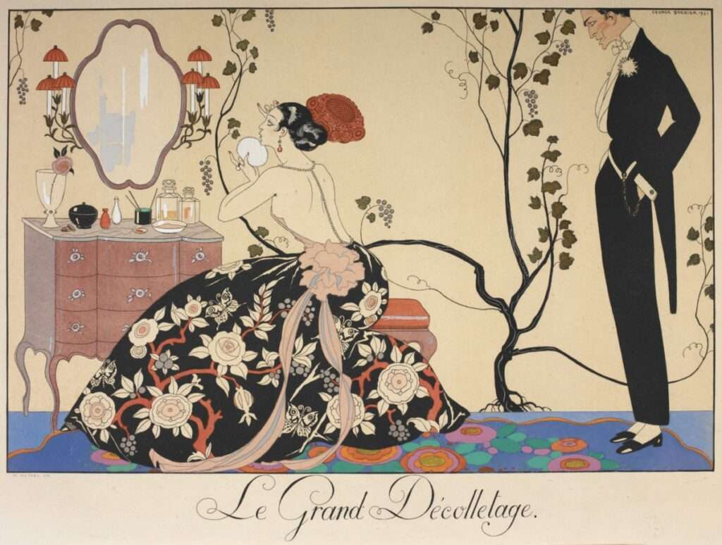 Modna inspiracija: dekadentne 1920-e