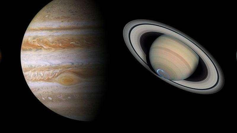 Spektakl na nebu: Ovakav susret Jupitera i Saturna nismo mogli vidjeti skoro 800 godina