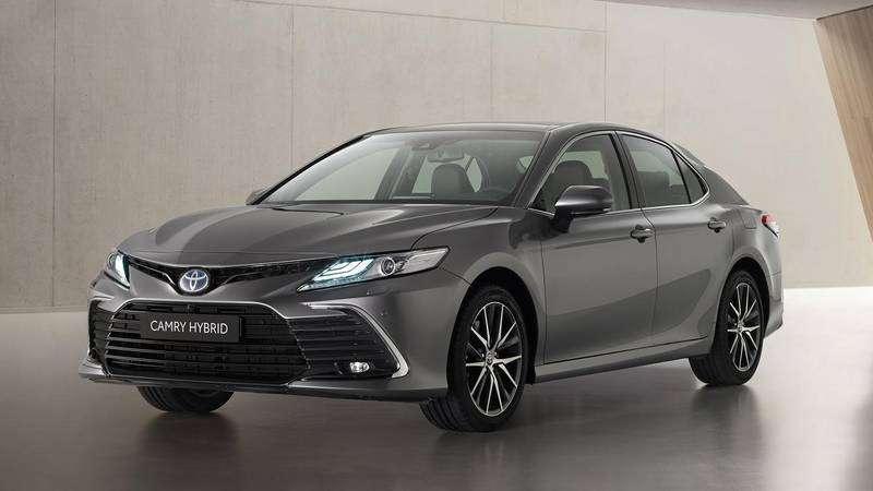 Toyota je obnovila i najveću limuzinu, stiže početkom 2021.