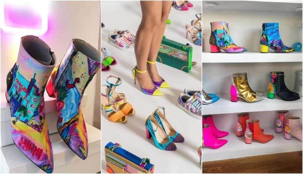 Za sve fashionistice koje vole jarke boje: Marijana iz Rijeke je vaš novi 'Hero'!