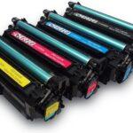 Zamjenski toneri za printer su ekonomičan odabir
