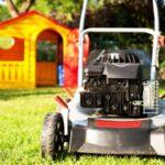 Kosilica za redovno održavanje travnjaka
