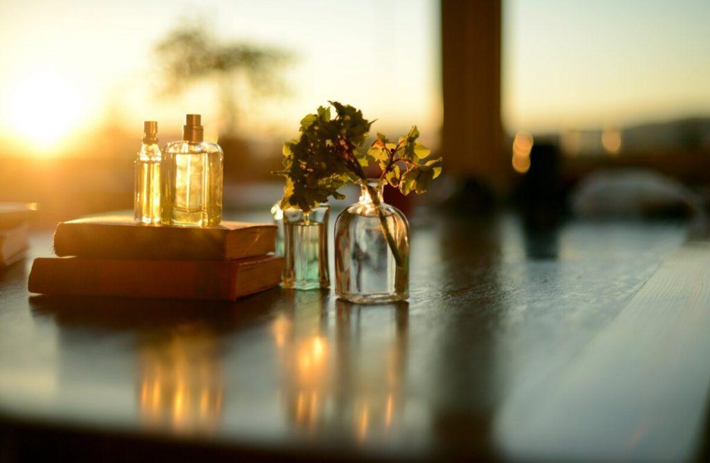 Je li budućnost parfema u otpadu?