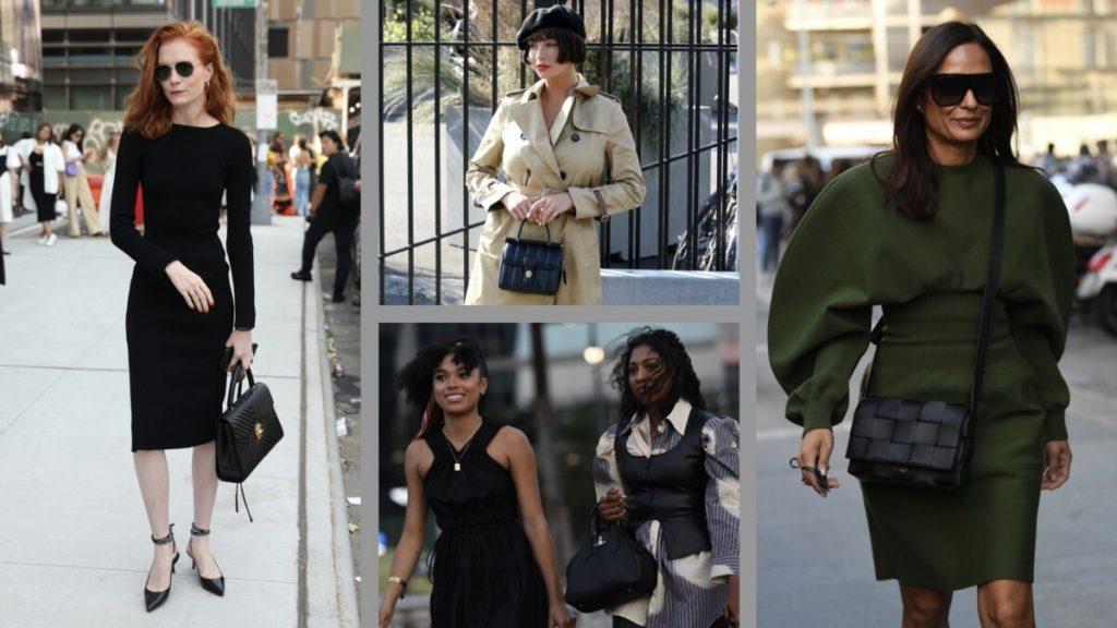 Modni klasik: Mala crna torbica