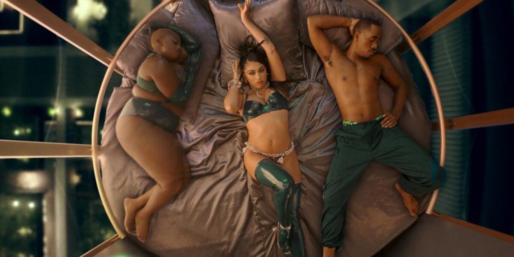 Riri je novim Savage x Fenty showom spojila glazbu, ples, modu i – arhitekturu