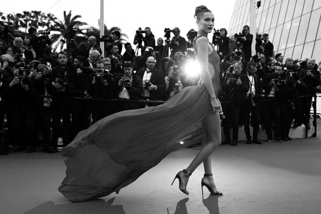 10 najglamuroznijih red carpet lookova Belle Hadid