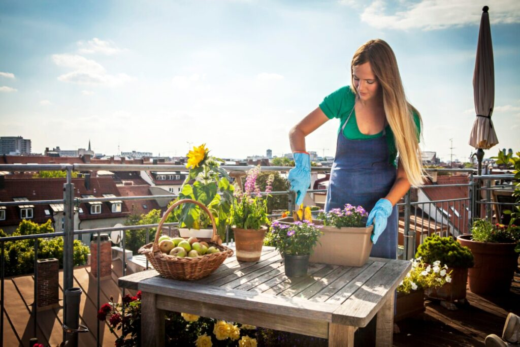 Kako se povezati s prirodom i sa samim sobom… A da probate s vrtom?