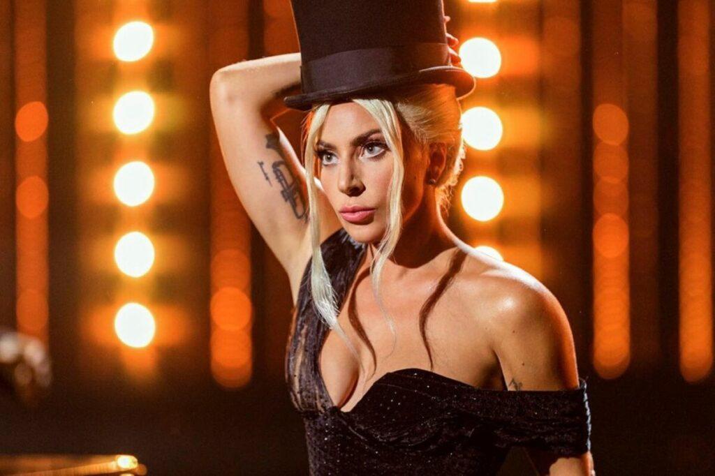 Lady Gaga ima najsavršeniji outfit za Las Vegas