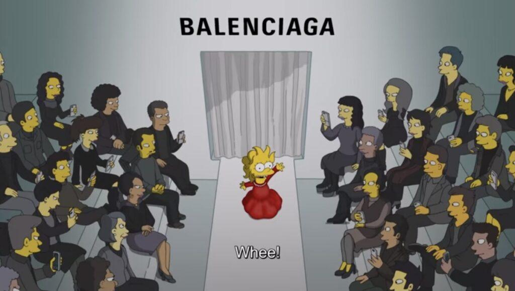Najzabavnija modna revija sezone: Balenciaga ft