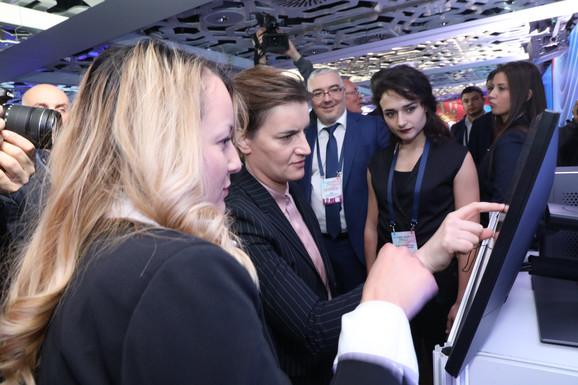 """""""Nema bolje vesti za budućnost srpske i ekonomije celog regiona"""" Srbija je regionalni centar za američke IT kompanije"""